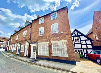 Thumbnail 3 bed terraced house for sale in Westbourne Street, Bewdley