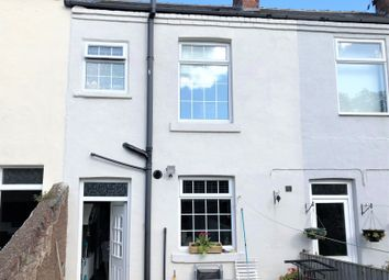 Thumbnail 2 bed terraced house for sale in Coach Road, Outwood, Wakefield