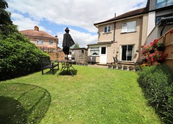 3 bed semi-detached house for sale in Adelphi Crescent, Hayes, Greater London UB4