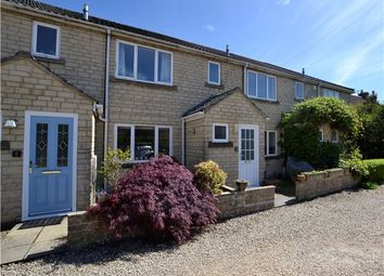 Thumbnail 3 bed terraced house for sale in Gladstone Road, Bath, Somerset