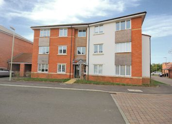 Thumbnail 2 bed flat for sale in Firecracker Drive, Locks Heath, Southampton