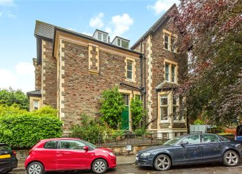 Thumbnail 2 bed flat for sale in Whatley Road, Clifton, Bristol