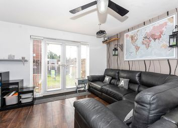 4 bed semi-detached house for sale in Kenneth Close, Prescot, Merseyside L34