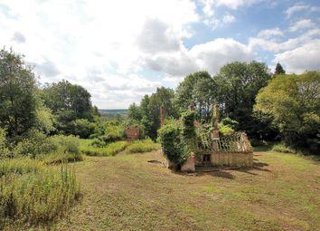Thumbnail Farmhouse for sale in Elmstone Hole Road, Grafty Green, Nr. Maidstone