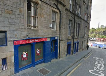 Thumbnail Retail premises to let in Cranston Street, Edinburgh