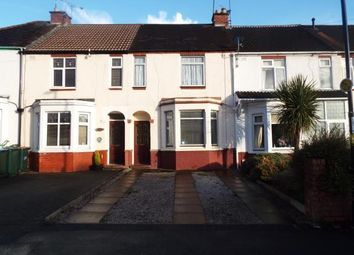 Thumbnail 2 bedroom terraced house for sale in Telfer Road, Radford, Coventry