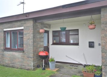 Thumbnail 1 bed bungalow for sale in Predannack, Helston