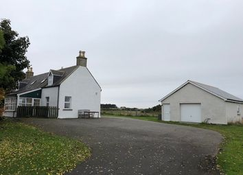 Thumbnail 3 bed cottage to rent in Tarrel Cottage Portmahomack, Tain