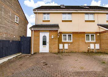 Thumbnail 3 bed property for sale in Mason Street, Aberaman, Aberdare