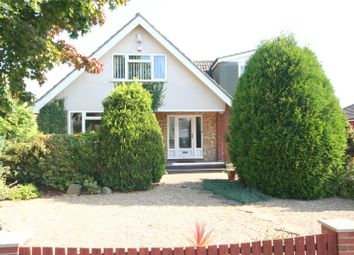Thumbnail 5 bed detached house for sale in Severn Grove, Wolviston Court, Billingham, Tees Valley