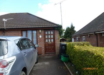 Thumbnail 1 bed bungalow to rent in Westbourne Grove, Yeovil