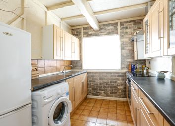 Thumbnail 1 bed flat to rent in Falcon House, Morden Road, London