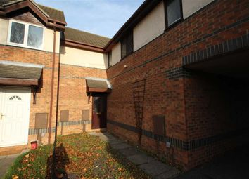 Thumbnail 2 bed end terrace house for sale in Haywards Fields, Kesgrave, Ipswich