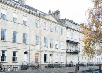 Thumbnail 2 bedroom flat to rent in Portland Place, Bath