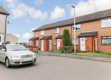 Thumbnail 1 bed flat for sale in Wishart Drive, Stirling, Stirlingshire