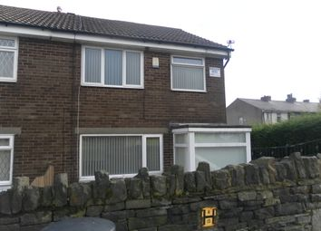 Thumbnail 3 bed semi-detached house to rent in St Enochs Road, Bradford