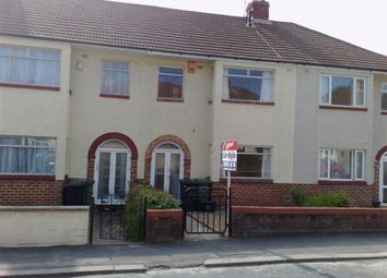 Thumbnail 3 bed terraced house to rent in Mortimer Road, Filton, Bristol
