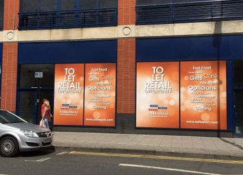 Thumbnail Retail premises to let in Unit 3C, Astle Retail Park, West Bromwich