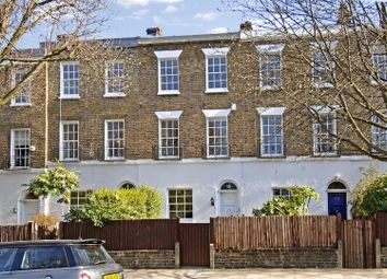 Thumbnail 4 bedroom terraced house to rent in St John's Wood Terrace, London