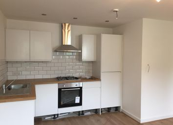 Thumbnail 2 bed flat to rent in Russell Road, Whalley Range, Manchester