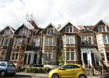 Thumbnail 2 bedroom flat to rent in Aberdeen Road, Bristol