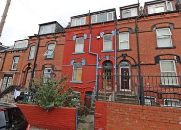 Thumbnail 3 bed terraced house for sale in Bexley Avenue, Leeds