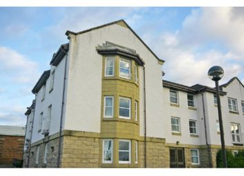 Thumbnail 2 bed flat to rent in Glenearn Court, Pittenzie Street, Crieff
