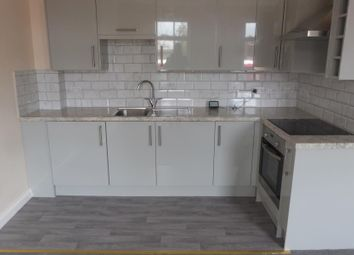 Thumbnail 2 bedroom flat to rent in Hertford Road, Enfield