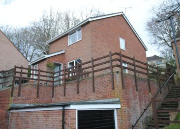Thumbnail 3 bedroom detached house for sale in The Birches, Southampton