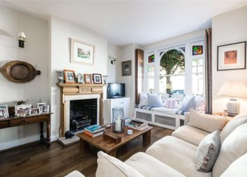 Thumbnail 4 bed terraced house for sale in Prothero Road, Fulham & Parsons Green, London