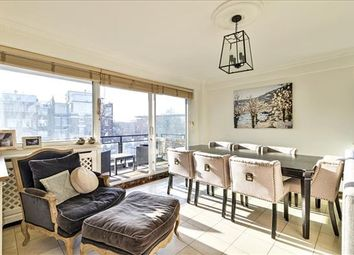 Thumbnail 3 bed flat for sale in Kensington Heights, 91-95 Campden Hill Road, London