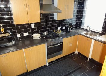 Thumbnail 1 bed flat to rent in Ilkeston Road, Nottingham
