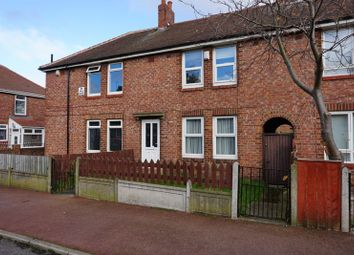 Thumbnail 3 bedroom terraced house for sale in Cresswell Street, Walker, Newcastle Upon Tyne