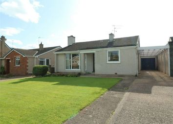 Thumbnail 3 bedroom detached bungalow for sale in 31 Glebe Road, Appleby-In-Westmorland, Cumbria