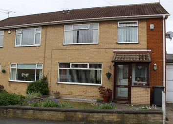 Thumbnail 3 bed semi-detached house for sale in Townfields Avenue, Ecclesfield, Sheffield, South Yorkshire