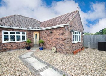 Thumbnail 3 bed bungalow for sale in Clacton Road, Weeley Heath, Clacton-On-Sea