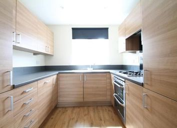 Thumbnail 3 bed property to rent in Lister Drive, Ebbsfleet