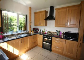 Thumbnail 2 bed detached bungalow for sale in Cavendish Street, Sutton-In-Ashfield