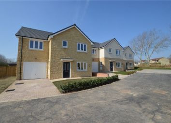 4 bed detached house for sale in Bayfield Close, Sparcells Drive, Swindon SN5