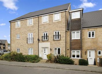 Thumbnail 4 bed town house for sale in Fonda Meadows, Oxley Park, Milton Keynes, Buckinghamshire