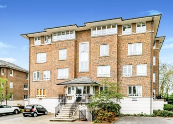 Thumbnail 2 bed flat to rent in Medway House, May Bate Avenue