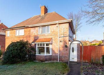 2 bed semi-detached house for sale in Petworth Drive, Nottingham NG5