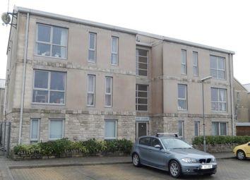 Thumbnail 2 bed flat for sale in Flat 3 Lancridge Court, 39 Barleycroft Road, Portland