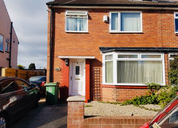 Thumbnail 3 bed semi-detached house to rent in Queens Drive, Billingham