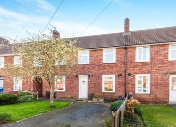 Thumbnail 3 bed terraced house for sale in The Walronds, Tiverton