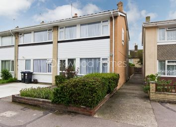 Thumbnail 2 bed terraced house for sale in Yew Tree Gardens, Birchington