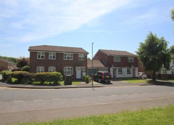 Thumbnail 3 bed terraced house to rent in Eagles Road, Greenhithe