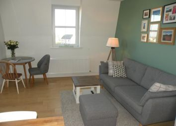 Thumbnail 1 bed flat to rent in Charleston Road North, Aberdeen