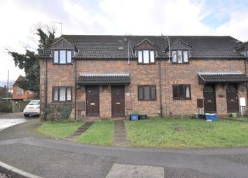Thumbnail 2 bedroom terraced house to rent in Holmleigh Close, Duston