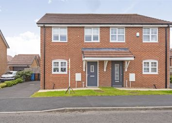 3 bed semi-detached house for sale in Teal Close, Wesham, Preston, Lancashire PR4